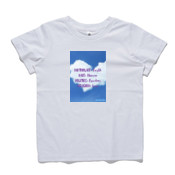 Birthplace Earth - 100% Cotton Kids T