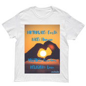 Birthplace Earth - Kids T